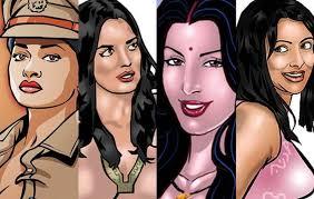 Kirtu Savita Bhabhi Hot Pictures - savita-bhabhi-kirtu-pictures-10