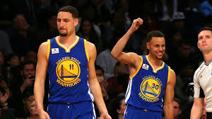 The <b>Splash Brothers</b>: How I came up with the famous nickname and ...