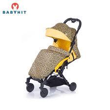 <b>Коляска прогулочная BabyHit AMBER</b>, от 7 до 36 месяцев -in ...
