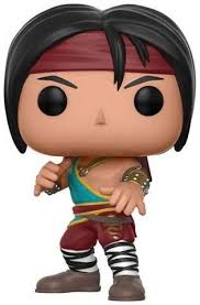 Mortal Kombat - <b>Liu Kang</b>, Figures - Amazon Canada