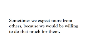 Top 21 famed quotes about expectations wall paper French ... via Relatably.com
