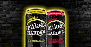 <b>mike's</b> HARDER