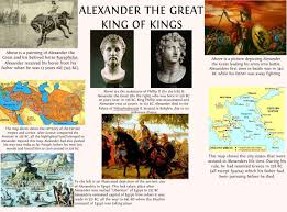hellenistic impact on n culture alexander the great project mrs imhoff publish glogster