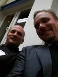 Stephan Salzmann und <b>Marc Nemitz</b>. Mein sehr angenehmer und unterhaltsamer <b>...</b> - stephan-Salzmann-me-225x300