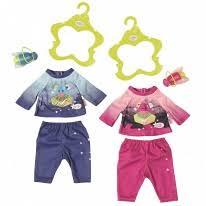 Купить аксессуары для <b>кукол Zapf Creation</b> на Toy.ru