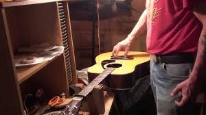 yamaha acoustic guitar repair battery box and a cool cromatic g yamaha acoustic guitar repair battery box and a cool cromatic g flat picking lick