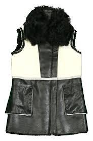 <b>Пальто</b>-<b>жилет FMJ</b> арт FDJF7152/G05 FW17/18/W18071770557 ...