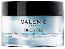 Galenic Ophycee <b>Корректирующий крем для лица</b> для сухой кожи ...