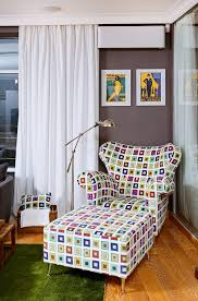 bright and colorful home in kiev bright colorful home