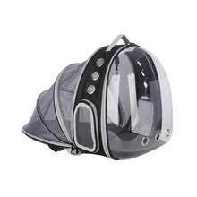 Best value Cat Backpack Carrier Dog <b>Shoulder Bag</b> Space Capsule ...