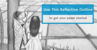 use this reflective essay outline to get your paper started  use this reflective essay outline to get your paper started   essay writing