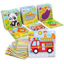 <b>100pcs</b> Wool Stick Puzzle <b>Colorful Chenille</b> Materials <b>DIY</b> Puzzles ...