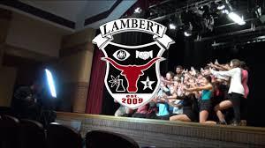 <b>Lambert</b> High / HomePage