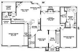 Square Foot House Plans bedroom square foot house plans on sf home plans one
