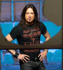 michael sweet on collaborating george lynch and more new the e mail came from out of the blue last week hey d forgot to ask you you up for doing a phoner michael sweet uhhh yeah