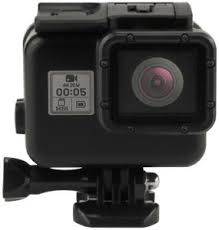 <b>SHOOT 45m Waterproof</b> Case for Gopro Hero 5 Black Edition ...