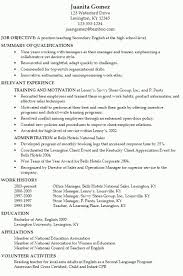teenage resume templateresume examples resume template for teenager resume template for examples of teenage resumes