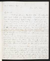 jane eyre and the th century w the british library letter from charlotte bronteuml to w s williams remarks on the life of a governess