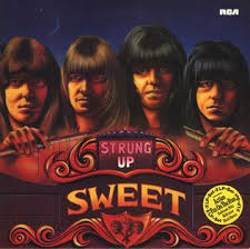 <b>Strung Up</b> (<b>Sweet</b> album) - Wikipedia