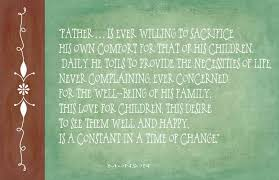 Fatherhood Quotes. QuotesGram