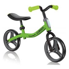 <b>Беговел Globber GO</b> BIKE, зеленый — купить в интернет ...