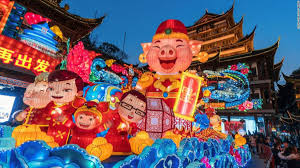 Lunar New Year 2019: Welcoming the Year of the Pig | CNN Travel