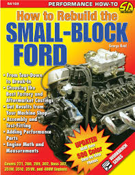 1964 ford and mercury car engine equipment assembly manual reprint related items