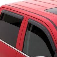 <b>Rain Guards</b> - Best Wind Deflector for Trucks