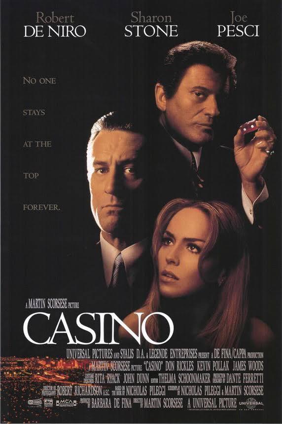 Casino (1995) Dual Audio (Hindi-English) 480p | 720p