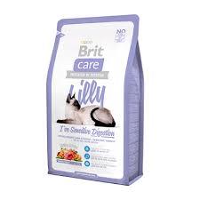 Купить со скидкой <b>Сухой корм Brit Care</b> Lilly Sensitive Digestion ...