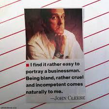 John Cleese Quotes. QuotesGram via Relatably.com