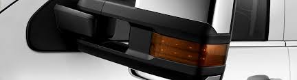 2008 Cadillac Escalade Towing Mirrors   Replacement, Clip-On ...