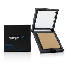 Buy <b>Cargo Cosmetics Hd</b> Picture Perfect Pressed Powder #25 ...