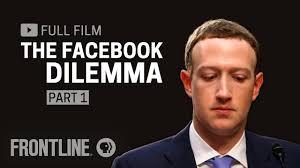 The Facebook Dilemma, Part <b>One (full</b> film) | FRONTLINE - YouTube
