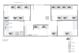 network layout floor plans   network components   network    network mapper