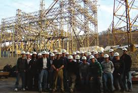 A <b>Strong Power</b> and Energy Engineering Workforce