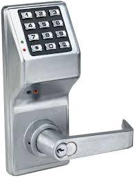 Keypad Door Lock System
