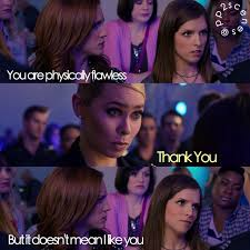 The Pitches Are Back: Best Pitch Perfect 2 Memes - Doublie via Relatably.com