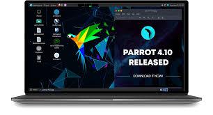 <b>Parrot</b> Security