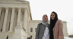 Supreme Court rules <b>against Abercrombie</b> in hijab case - POLITICO