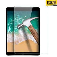 TASLAR <b>Screen</b> Scratch <b>Guard Protector HD Tempered</b> Glass Anti ...