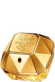 <b>Lady Million</b> | <b>Paco Rabanne</b>
