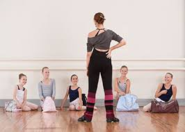 dancers and choreographers   occupational outlook handbook    u s     dancers and choreographers