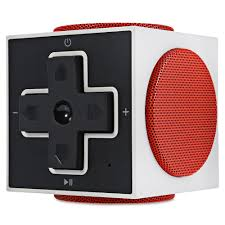 sound system wireless: bitdo portable bluetooth wireless speaker sound box stereo audio sound with microphone loudspeaker for ios android