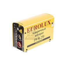 <b>Сварочный аппарат</b> Eurolux <b>IWM250</b> - купить, цена, отзывы: 8 ...