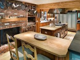 Country Kitchen Layouts Country Kitchens Options And Ideas Hgtv