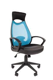 <b>Офисное кресло Chairman 840</b> Россия <b>черный</b> пластик TW-34 ...