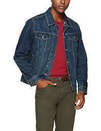 Amazon Brand - Goodthreads Men's Denim Jacket ... - Amazon.com
