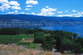 Image result for IMAGES of a sunny May Day in Summerland BC