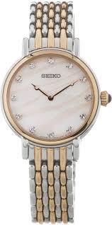 БУ <b>часы Seiko</b> Conceptual Series Dress <b>SFQ806P1</b>, купить оригинал